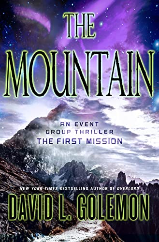 9781250057631: The Mountain: An Event Group Thriller (Event Group Thrillers)