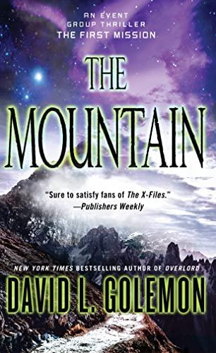 The Mountain: Golemon, David L.