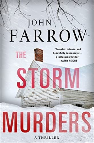 9781250057686: The Storm Murders: A Thriller (The Storm Murders Trilogy)