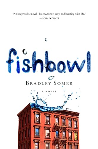 9781250057808: Fishbowl: A Novel