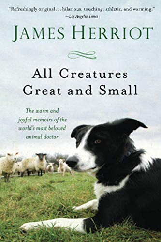 9781250057839: All Creatures Great and Small