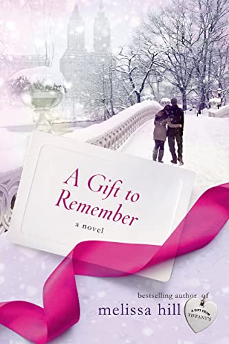 9781250057884: A Gift to Remember (New York City Christmas)
