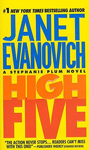 9781250057976: High Five (Stephanie Plum Novels)