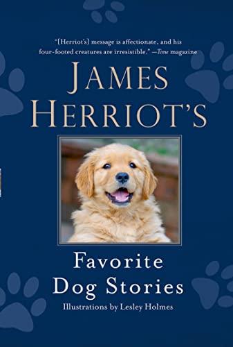 9781250058140: James Herriot's Favorite Dog Stories