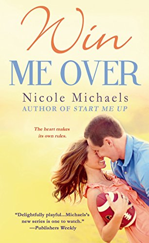 Win Me Over: Michaels, Nicole
