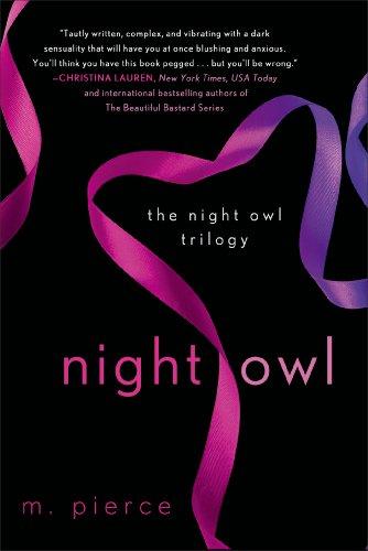 9781250058232: Night Owl: The Night Owl Trilogy