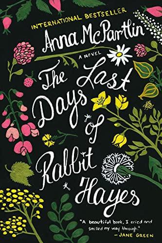 9781250058249: The Last Days of Rabbit Hayes: A Novel