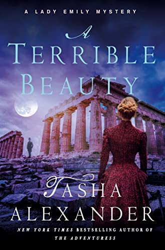 9781250058270: A Terrible Beauty (Lady Emily Mystery)