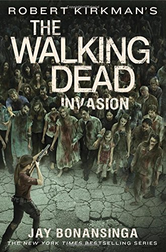 9781250058508: Invasion (The Walking Dead)