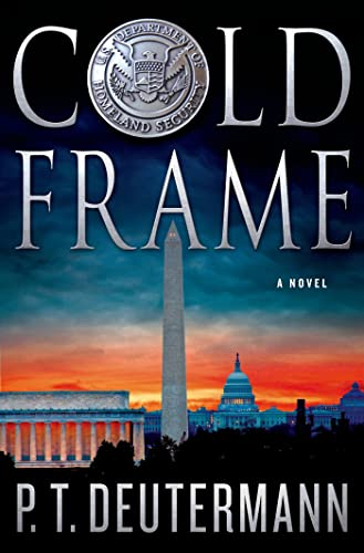 Cold Frame: Deutermann, P. T.