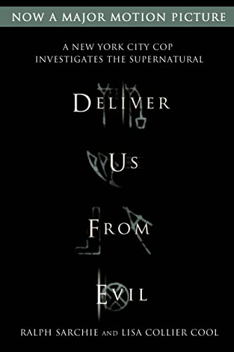 9781250059499: Deliver Us from Evil: A New York City Cop Investigates the Supernatural