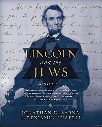 9781250059536: Lincoln and the Jews: A History