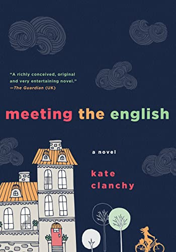 9781250059772: Meeting the English: A Novel