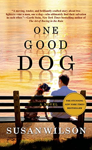 9781250059796: One Good Dog: A Novel