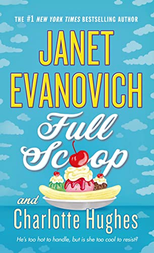 Full Scoop (Full Series): Evanovich, Janet, Hughes,