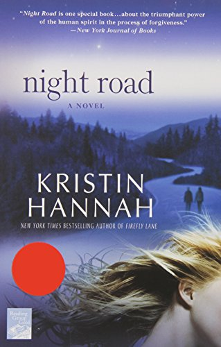 9781250059871: Night Road (Reading Group Gold)