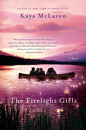 9781250059925: The Firelight Girls: A Novel