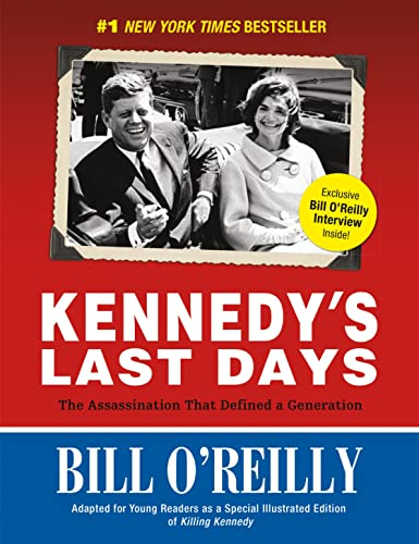 9781250060426: Kennedy's Last Days