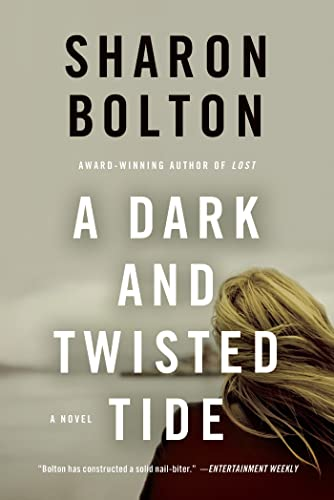 9781250060495: A Dark and Twisted Tide (Lacey Flint)