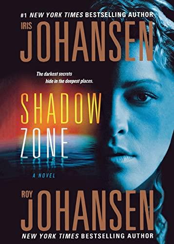 9781250060594: Shadow Zone: A Novel