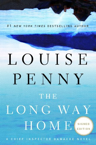 The Long Way Home: Louise Penny