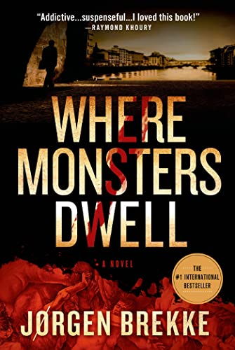 9781250060808: Where Monsters Dwell (Odd Singsaker)