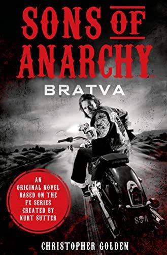9781250060839: Sons of Anarchy: Bratva