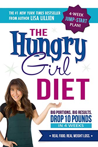 9781250061027: The Hungry Girl Diet: Big Portions. Big Results. Drop 10 Pounds in 4 Weeks