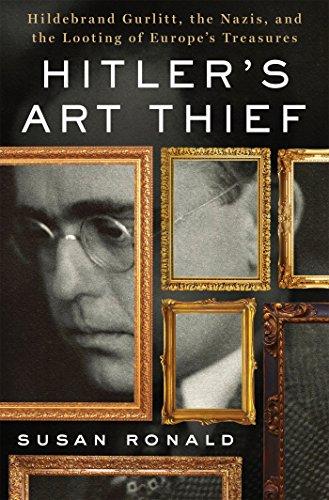 9781250061096: Hitler's Art Thief: Hildebrand Gurlitt, the Nazis, and the Looting of Europe's Treasures