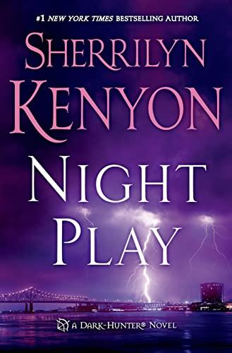 9781250061171: Night Play (Dark-Hunter)