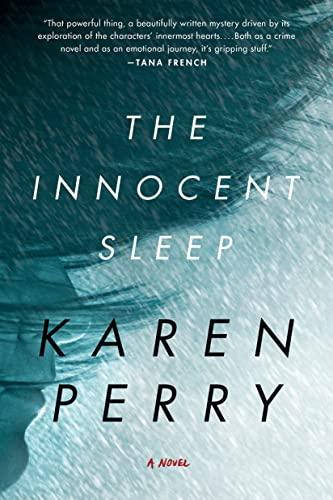 9781250061188: The Innocent Sleep: A Novel