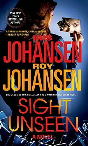 9781250061287: Sight Unseen: A Novel (Kendra Michaels)