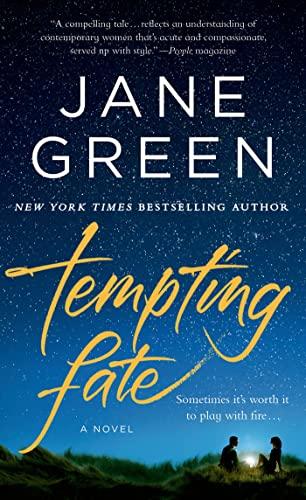 9781250061294: Tempting Fate: A Novel