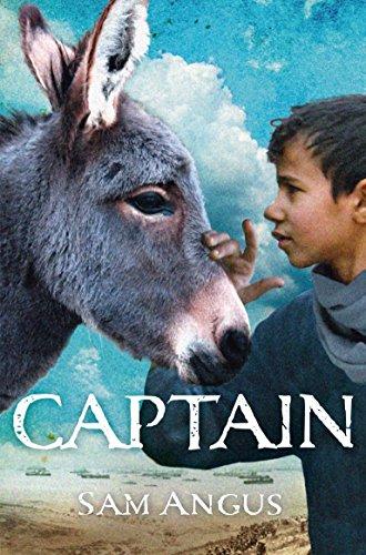 9781250061379: Captain