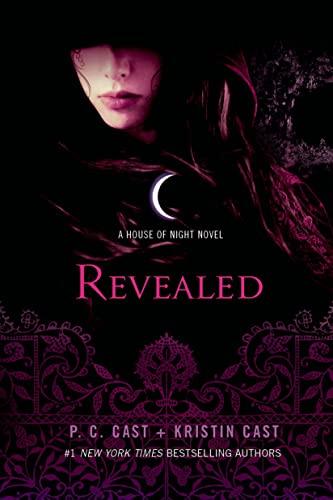 9781250061409: Revealed: A House of Night Novel