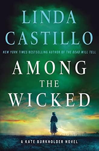 9781250061577: Among the Wicked: A Kate Burkholder Novel
