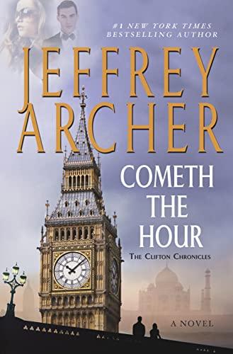 Cometh the Hour: Archer, Jeffrey