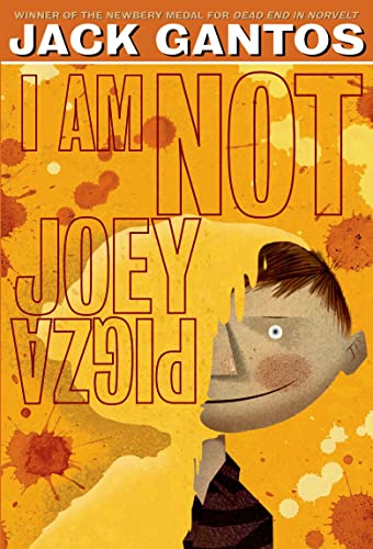 9781250061669: I Am Not Joey Pigza