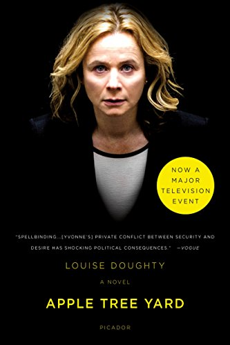 9781250062031: Apple Tree Yard: A Novel