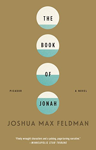 9781250062116: The Book of Jonah