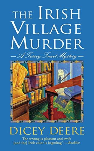 9781250062147: The Irish Village Murder: A Torrey Tunet Mystery (Torrey Tunet Mysteries)