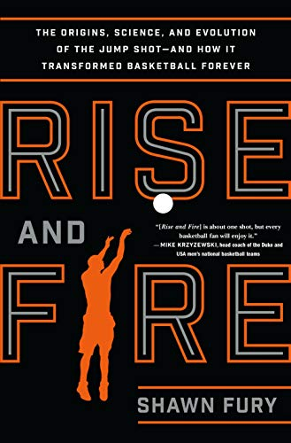 Rise and Fire Format: Hardcover