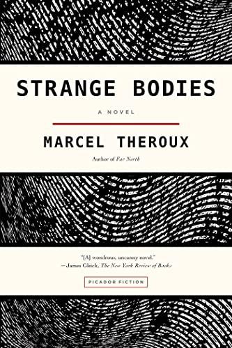 9781250062260: Strange Bodies: A Novel