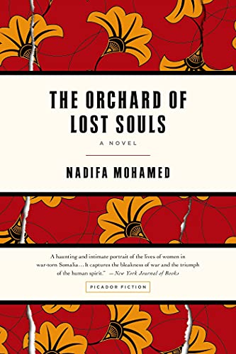 9781250062369: The Orchard of Lost Souls: A Novel