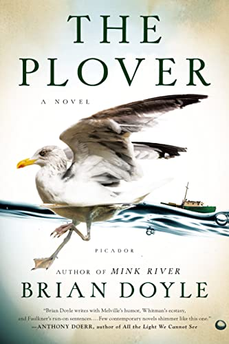 9781250062451: The Plover: A Novel