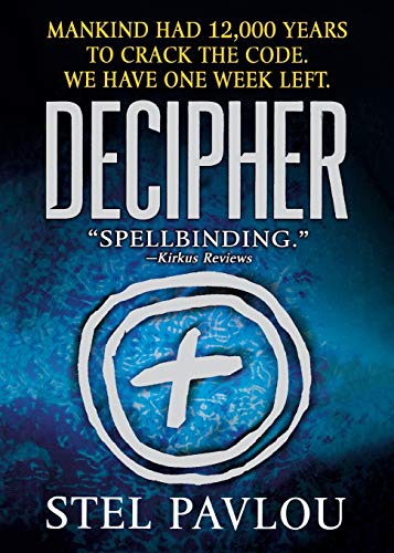 9781250062543: Decipher