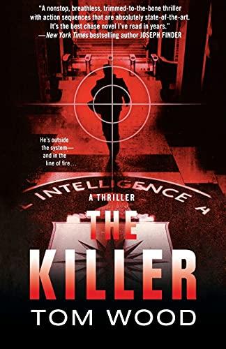 9781250062611: The Killer