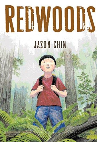 Redwoods: Chin, Jason