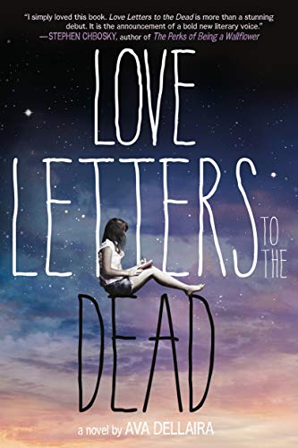 9781250062963: Love Letters to the Dead