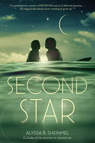 Second Star: Sheinmel, Alyssa B.